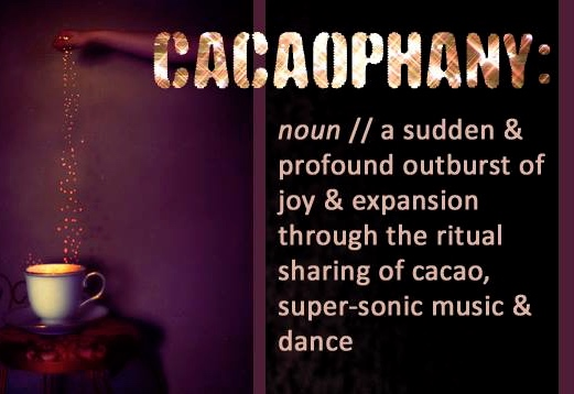 Cacaophany